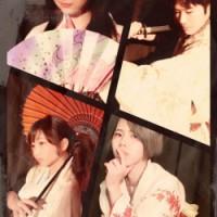 「桜虹凛」デビューステージ